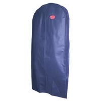 Чехол для одежды синий 145х60х10см (5492)