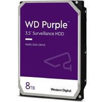 Жесткий диск Western Digital Purple 8 ТБ (WD84PURZ)