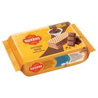 Вафли Яшкино шоколадные 200 г