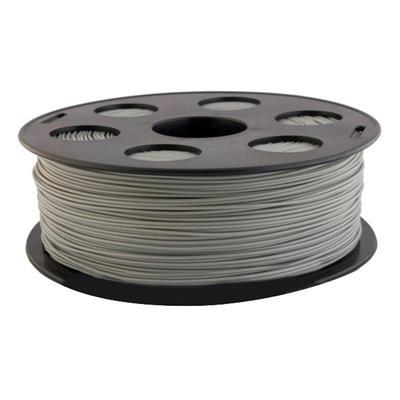 Пластик ABS BestFilament для 3D-принтера светло-серый 1,75 мм 1 кг