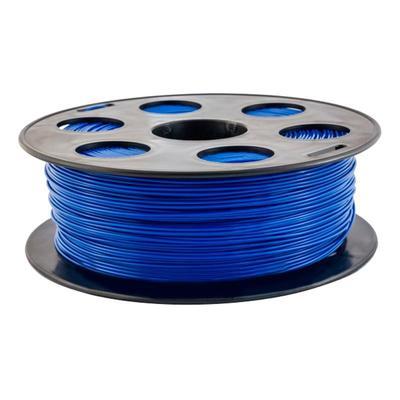 Пластик PLA BestFilament для 3D-принтера синий 1,75 мм 1 кг