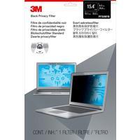 Экран защиты информации 3M для устройств 15.4 черный (PF154W1B)