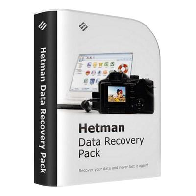 Программное обеспечение Hetman Data Recovery Pack Home (электронная лицензия, RU-HDRP2.3-HE)