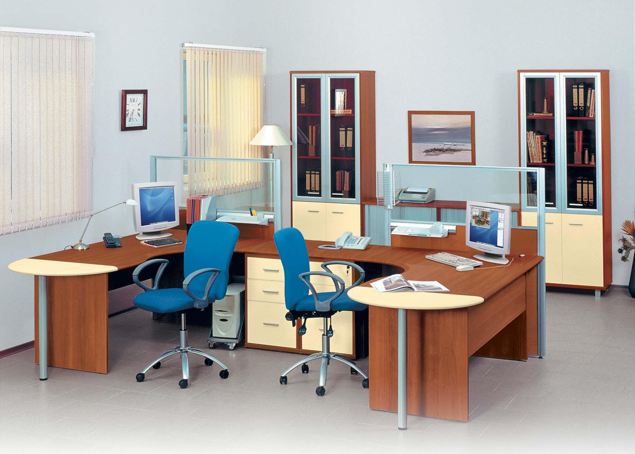 Мебель для персонала Технофорвард
