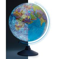 Глобус Globen политический интерактивный с подсветкой (250 мм)