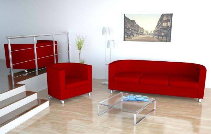 Мягкая мебель Эрго