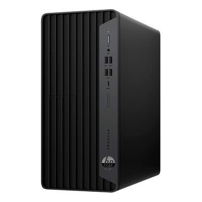 Системный блок HP ProDesk 600 G6 (272X6EA)