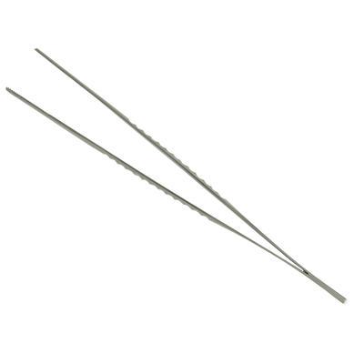 Пинцет сосудистый хирургический 150x2 мм Surgicon (J-16-006B)