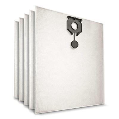 Пылесборники флисовые Karcher 28891550 (5 штук в упаковке)