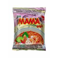 Лапша Мама тайская со вкусом Том Ям 60 г