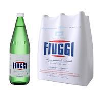 Вода минеральная Fiuggi негазированная 1 л