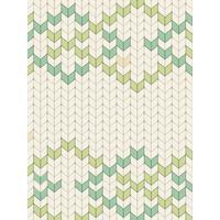 Бумага упаковочная Miland Вязание (10 листов в рулоне, 70x100 см)