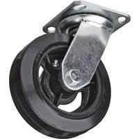 Колесо для тележки поворотное SCd 160 без тормоза 160 мм