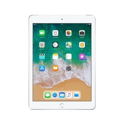 Планшет Apple iPad Wi-Fi + Cellular 32 Гб серебристый