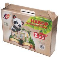 Набор первоклассника Луч Zoo 45 предметов