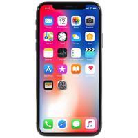 Смартфон Apple iPhone X 256 ГБ серый (MQAF2RU/A)