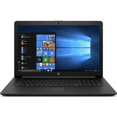 Ноутбук HP 17-ca0157ur (12C92EA)