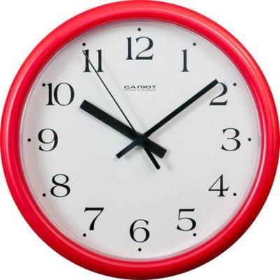 Часы настенные Салют ПЕ-Б1-216