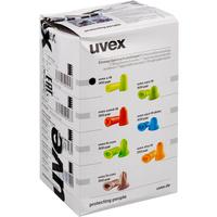 Беруши одноразовые Uvex Икс-фит для диспенсера (артикул производителя 2112.022)