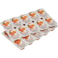 Джем порционный Руконт абрикос 20 г (20 штук в упаковке)
