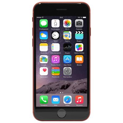 Смартфон Apple Iphone 8 256 ГБ красный