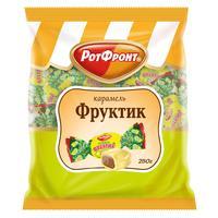 Карамель Рот Фронт Фруктик 250 г