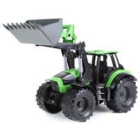 Машинка. Трактор WORXX в подарочной упаковке 45 см