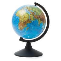 Глобус физический 210 мм