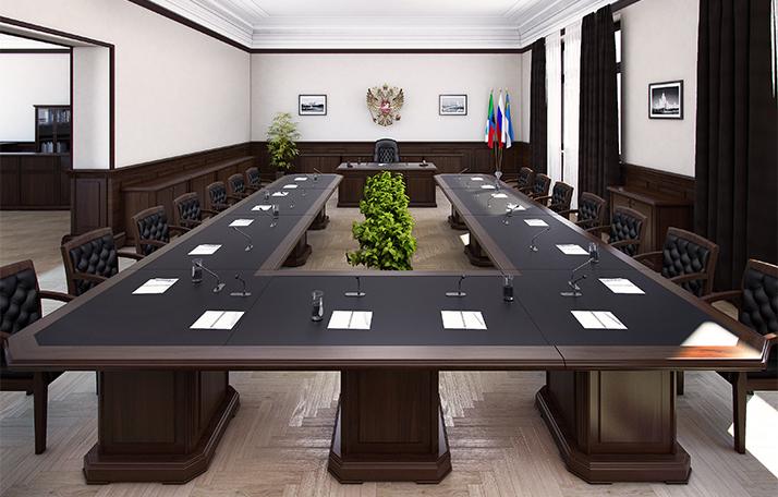 Конференц-столы Washington
