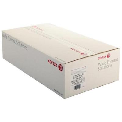 Бумага широкоформатная Xerox XES (75 г/кв.м, длина 80 м, ширина 620 мм, диаметр втулки 76 мм, 2 рулона в упаковке)