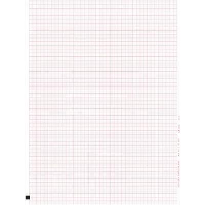 Бумага для ЭКГ Schiller AT-102 280х210 мм 142 листа