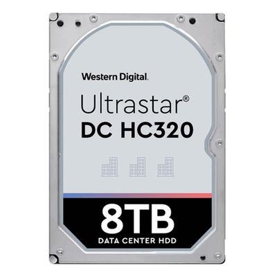 Жесткий диск Western Digital 8 Tb 3.5 дюйма 0B36400
