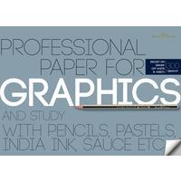 Бумага для графики Bruno Visconti А4 10 листов