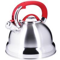 Чайник со свистком из нержавеющей стали Mayer & Boch 4 л (28992)