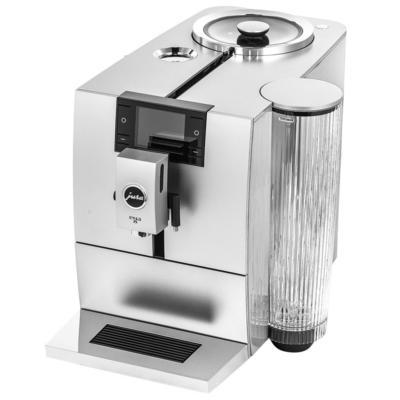 Кофемашина JURA ENA 8 Nordic White