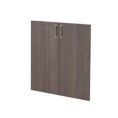 Двери К-976 Приоритет низкие (гарбо, 783x712x18 мм, 2 штуки в упаковке)