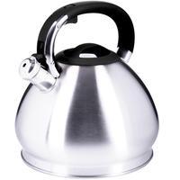 Чайник со свистком из нержавеющей стали Mayer & Boch 4.3 л (28986)