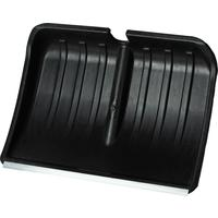 Лопата для уборки снега Сибртех ковш пластиковый (35.5x47.5 см) без черенка