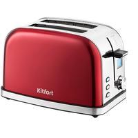 Тостер Kitfort КТ-2036-1