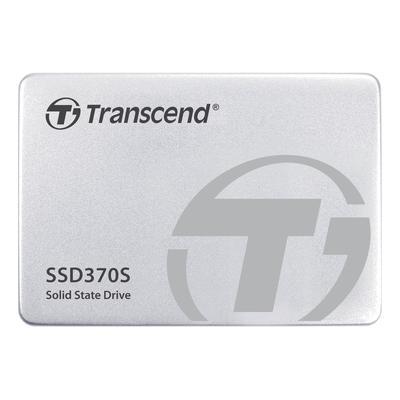 SSD накопитель Transcend 370s 128 ГБ (TS128GSSD370S)