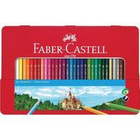 Карандаши цветные Faber-Castell 36 цветов шестиграные