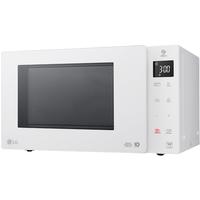 Микроволновая печь LG MW23R35GIH белая