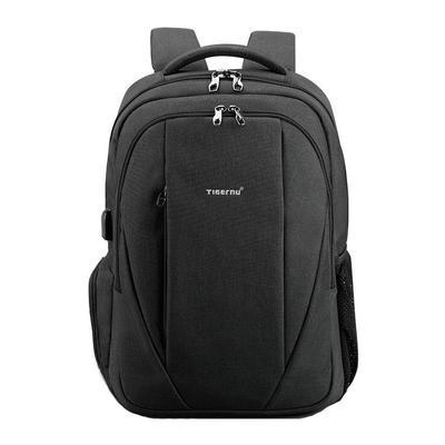 Рюкзак для ноутбука 15.6  Tigernu  темно-серый  (T-B3399)