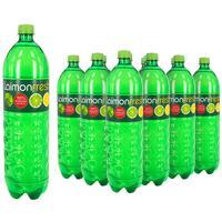 Напиток Laimon fresh газированный 1 л (12 штук в упаковке)