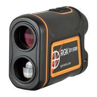 Лазерный дальномер RGK оптический D1500