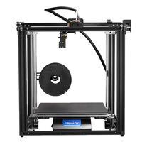3D-принтер Creality3D Ender 5 Plus (набор для сборки)