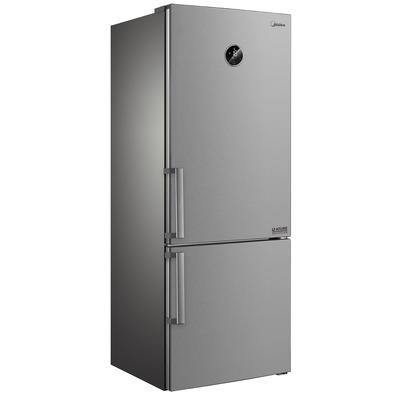 Холодильник двухкамерный Midea MRB519WFNX3