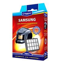 Фильтр для пылесоса Topperr FSM6