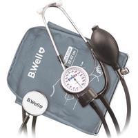 Тонометр механический B.Well Med 62 (с поверкой РФ)
