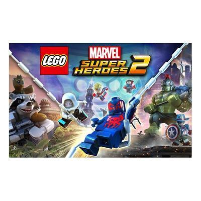 Игра на ПК WB LEGO Marvel Super Heroes 2 WARN_2822